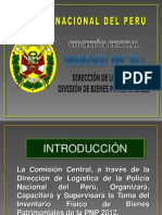 Expo Inventario 2012
