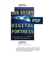 Brown Digital Fortress