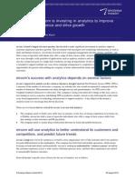 Case Study Eircom Improve Customer Experience