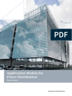 Power Distribution in Data Centres