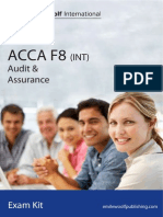 Accareloaded f8 Int Ew Exam Kit_2013_ew