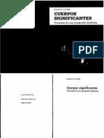 Citro - cuerpos significantes intro y cap 3.pdf