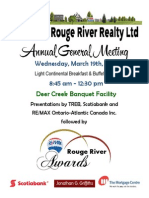 RE/MAX Rouge River Realty Ltd, Brokerage