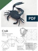 Crab Jason Ku