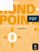 Guide Pedagogique Rond Point 2