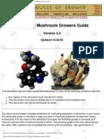 Erowid psilocybin mushroom vault: safe-pik guide: p. Baeocystis #2.
