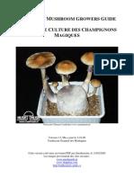 Mushroom Growers Guide