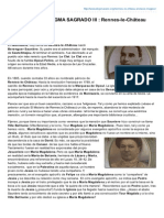 Dogmacero.org-En BUSCA DEL ENIGMA SAGRADO III RennesleChteau Enclave Mgico
