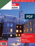 Travel Vilnius(pct.ed.)