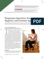 Postpartum Depression Symptoms Diagnosis and.9