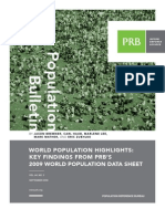 Population Bulletin