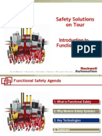 Introduction to Functional Safety-IsA