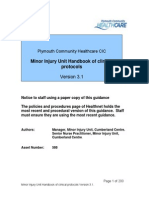 MIU Handbook of Protocols v3.1 (1)