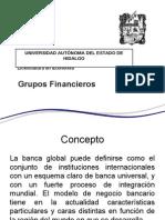 1.5 GRUPOS FINANCIEROS
