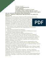 Administrative Circular No. 20-2002