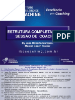 Sessão de Coaching.Completa. 2010