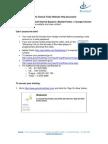 Bracket GCO Website Help v4 2012