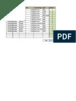 ASQ Schedule Aug