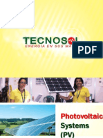 Tecnosol Products Some