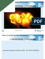 (1) 2011.07.19 ATEX Directiva 681.03-Curso Sevilla