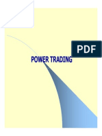 Power Trading PptFinal