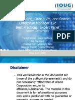 CloudComputingOracleVMOEM12cBestPractices_ExpertPanel_UGF9756