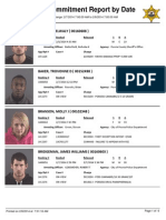 Peoria County booking sheet 02/08/14