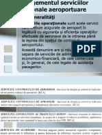 2 - Servicii, Proceduri Si Inspectii Aeroport