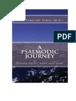 A Psalmodic Journey