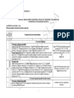 Tematica Obligatorie Si Graficele Anuale de Instruire Salariati Sit Urg