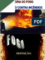 Fogo Protecao Incendio