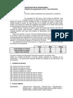 IO12013I - Formulacion de Modelos Soluciones v2