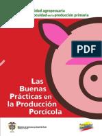 Buenas Practicas Porcinas