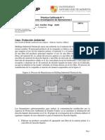 Práctica Calificada 1 - Jorge Olivera