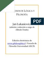 Estudios-de-Lógica-y-Filosofía-Jan-Lukasiewicz
