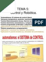 Tema5 Controlautomtico Una Presentacion