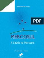 A Saúde no Mercosul - 2003