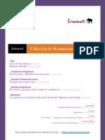 Revista Sarasuati.[2009] Número 2