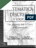 Matematica Discreta y Logica