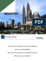 Presentation4 Malaysia vs Ukraine