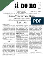 Anno XXVI N°3