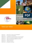 Hans Kung y El Proyecto de Una Etica Mundial