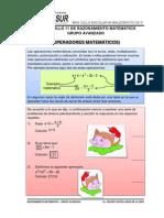 2) OPERADORES MATEMÁTICOS.pdf