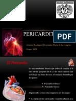 Pericarditis Pgg