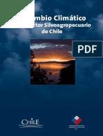 Cambio Climatico en El Sector Silvoagropecuario