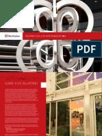 Relatorio Anual e de Sustentabilidade 2011