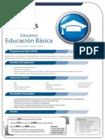 Educacion Basica (Espanol)