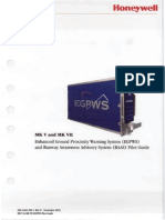 ENHANCED GROUND PROXIMITY WARNING SYSTEME GPWS REV E