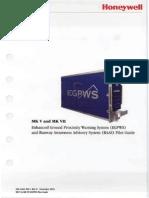 ENHANCED GROUND PROXIMITY WARNING SYSTEME GPWS REV E