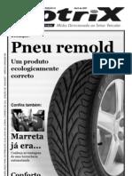 Motrix, Suplemento publicado em Arroio Grande, RS